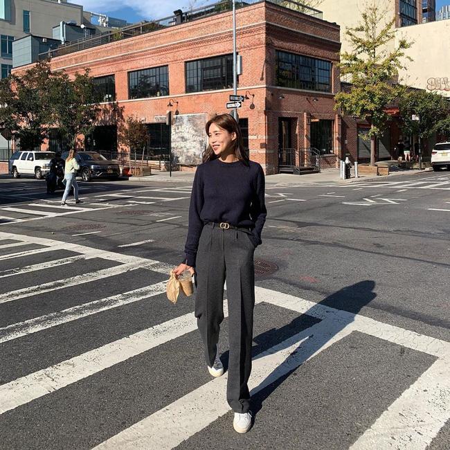 Ngắm ngay street style Châu Á tuần này để lên đồ cho mùa Thu/Đông năm nay - Ảnh 3