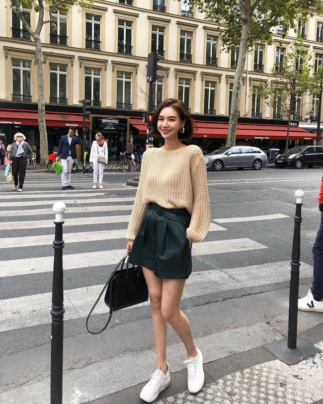 Ngắm ngay street style Châu Á tuần này để lên đồ cho mùa Thu/Đông năm nay - Ảnh 5