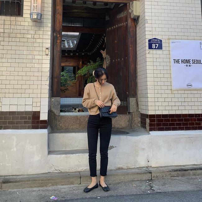 Ngắm ngay street style Châu Á tuần này để lên đồ cho mùa Thu/Đông năm nay - Ảnh 10