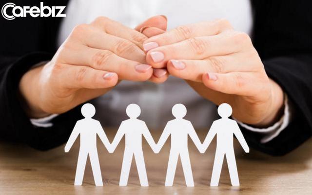 Quy luật sinh tồn chốn công sở: 12 cách giúp bạn thoát khỏi vòng vây hãm của kẻ tiểu nhân - Ảnh 1