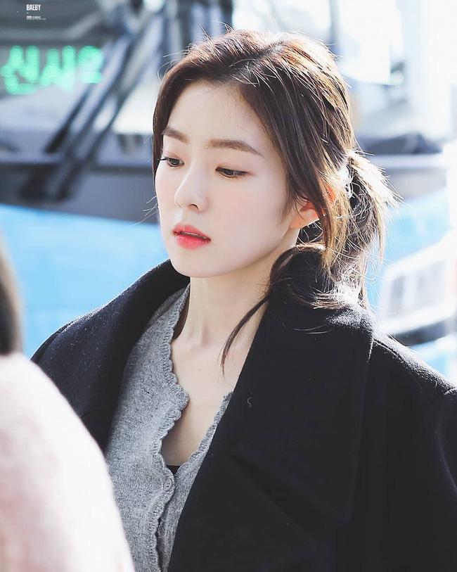 4 bí kíp skincare của Red Velvet: Chị cả Irene chăm da tối giản nhưng kiên trì, Joy đắp mặt nạ để da long lanh như pha lê - Ảnh 2