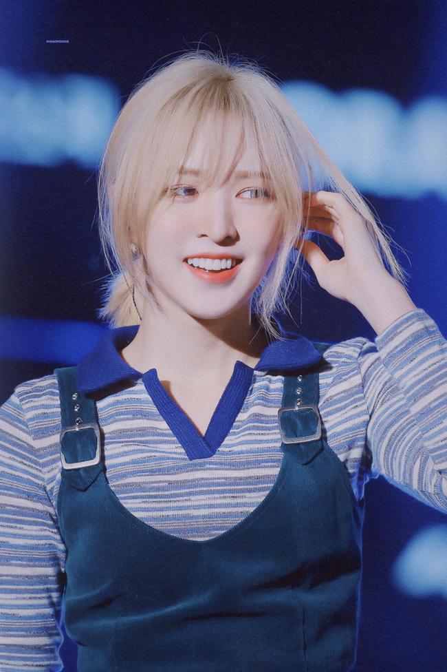 4 bí kíp skincare của Red Velvet: Chị cả Irene chăm da tối giản nhưng kiên trì, Joy đắp mặt nạ để da long lanh như pha lê - Ảnh 5