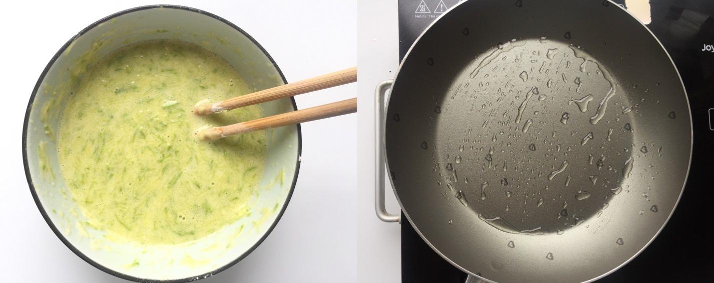 Thử ngay món bánh crepe màu xanh - nguồn bổ sung chất xơ hoàn hảo cho cả nhà - Ảnh 3