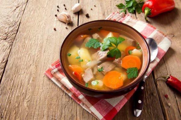 Cách giúp bạn giảm cân vào mùa đông - Ảnh 3