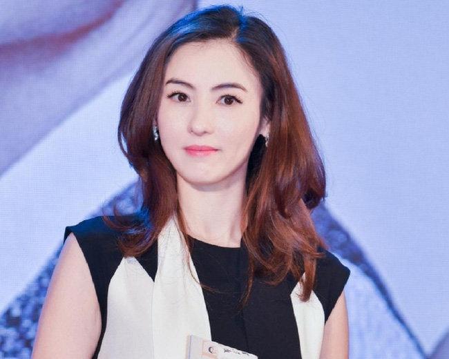 Chia tay Vương Phi, Tạ Đình Phong chuyển sang phá đám cưới Trương Bá Chi với đại gia Singapore? - Ảnh 3