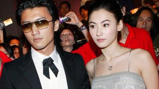 Chia tay Vương Phi, Tạ Đình Phong chuyển sang phá đám cưới Trương Bá Chi với đại gia Singapore? - Ảnh 7