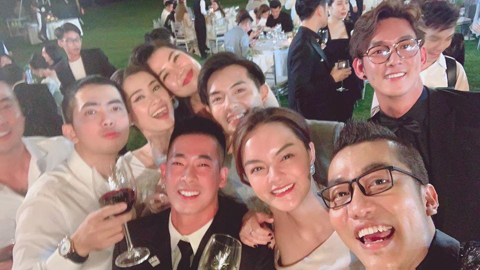 """Hậu """"hôn lễ thế kỷ"""", Phạm Quỳnh Anh thiệt hại hơn 20 triệu đồng vì nhiệt tình """"quẩy"""" - Ảnh 1"""