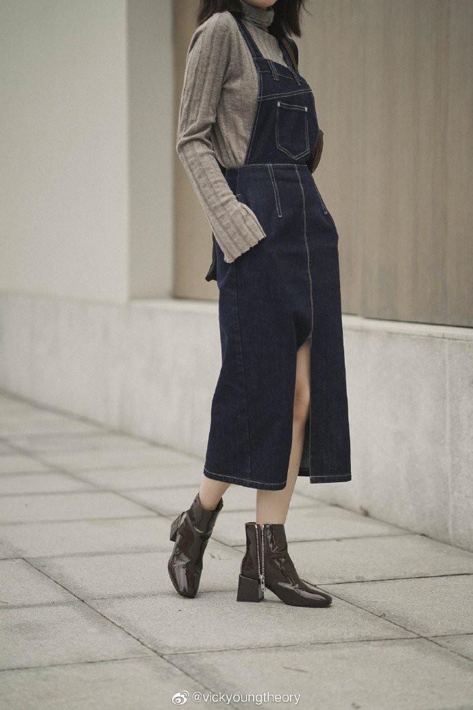 Thêm đất diễn cho 3 kiểu áo len trơn màu: Đơn giản thế nào cũng có cách làm cho chúng khác biệt - Ảnh 7