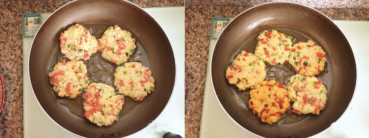 Thật bất ngờ khi món bánh cực ngon thế này lại được làm từ cơm nguội - Ảnh 5