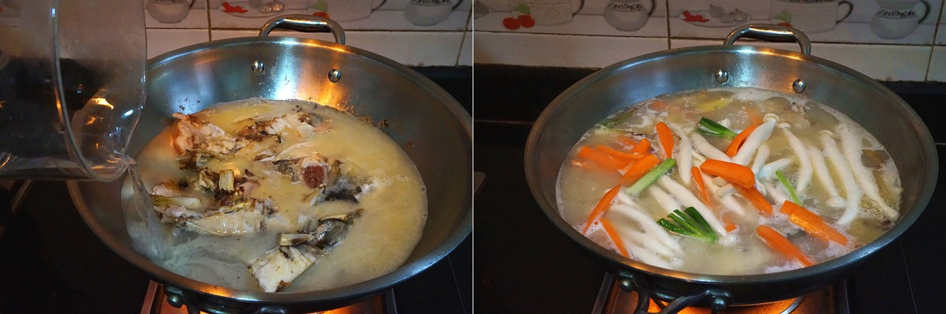 Nấu canh cá kiểu này tưởng không ngon mà ngon không tưởng - Ảnh 3