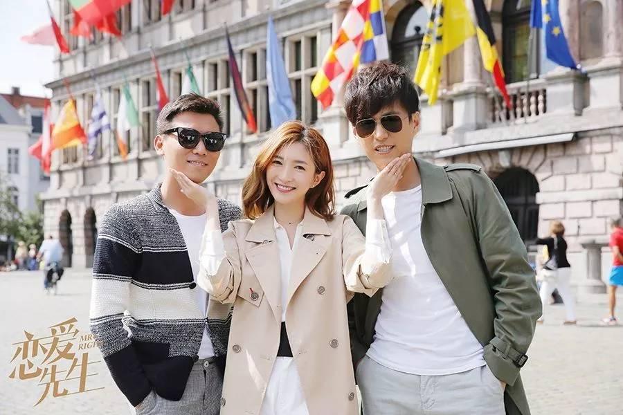 Điểm danh những bộ phim truyền hình Hoa ngữ hay nhất 2018  - Ảnh 3