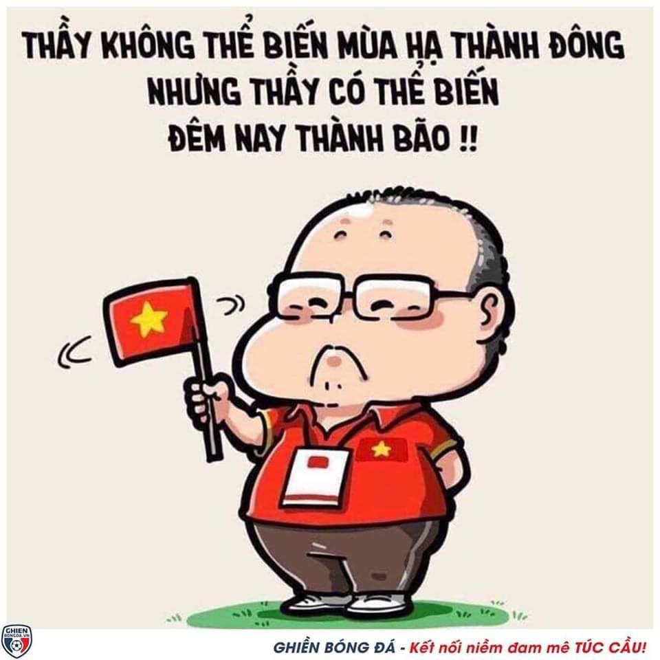 '1001 ảnh chế' trở thành trending sau chiến thắng của U22 Việt Nam - Ảnh 13