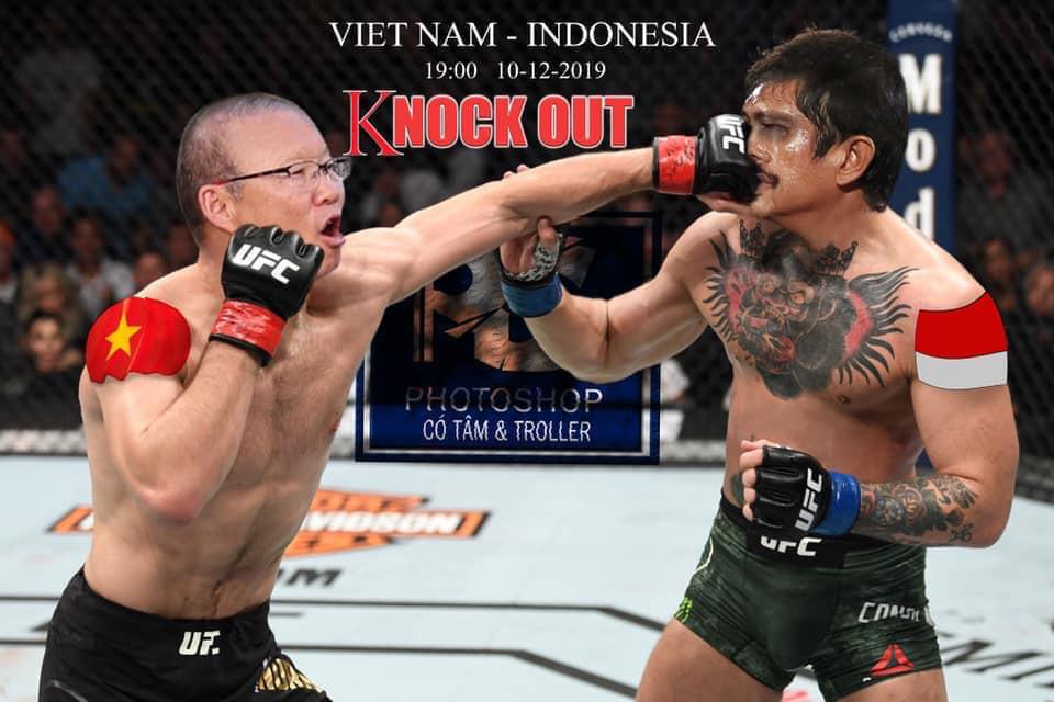 '1001 ảnh chế' trở thành trending sau chiến thắng của U22 Việt Nam - Ảnh 4