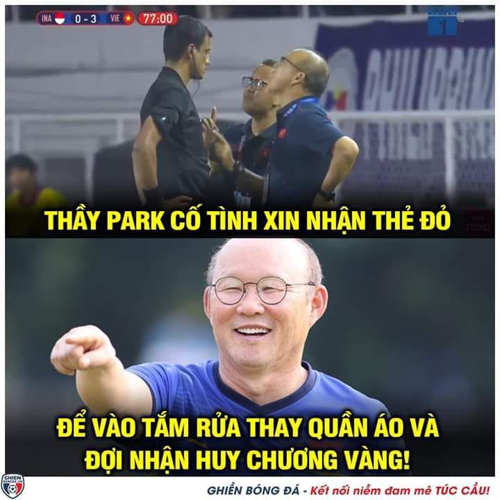 '1001 ảnh chế' trở thành trending sau chiến thắng của U22 Việt Nam - Ảnh 5