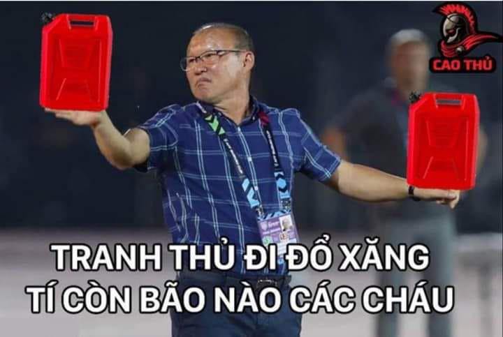 '1001 ảnh chế' trở thành trending sau chiến thắng của U22 Việt Nam - Ảnh 9