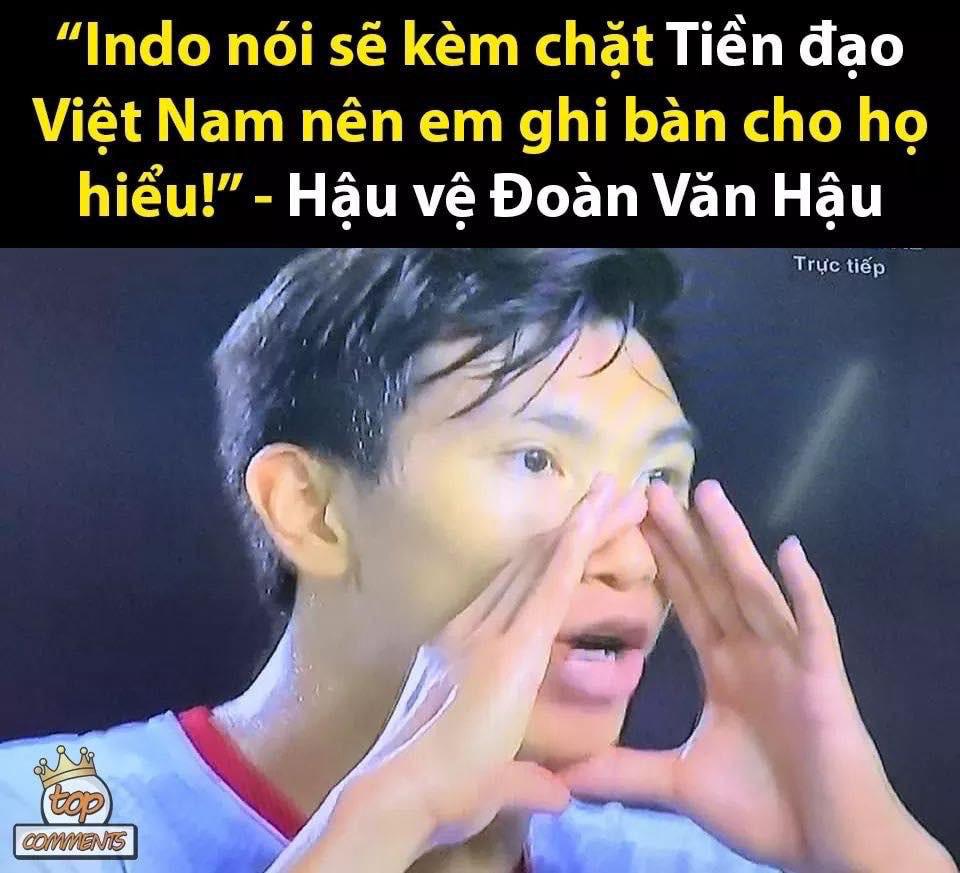 '1001 ảnh chế' trở thành trending sau chiến thắng của U22 Việt Nam - Ảnh 10