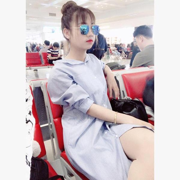 3 cầu thủ bóng đá nữ Việt Nam có nhan sắc không thua kém hotgirl - Ảnh 11