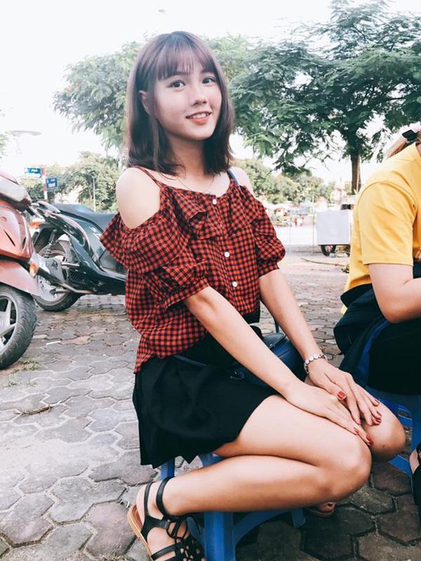3 cầu thủ bóng đá nữ Việt Nam có nhan sắc không thua kém hotgirl - Ảnh 6