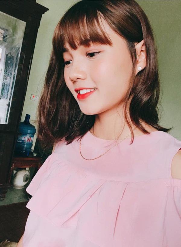 3 cầu thủ bóng đá nữ Việt Nam có nhan sắc không thua kém hotgirl - Ảnh 7
