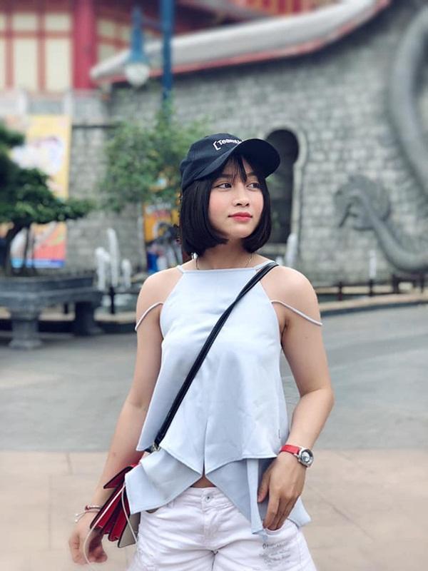 3 cầu thủ bóng đá nữ Việt Nam có nhan sắc không thua kém hotgirl - Ảnh 3