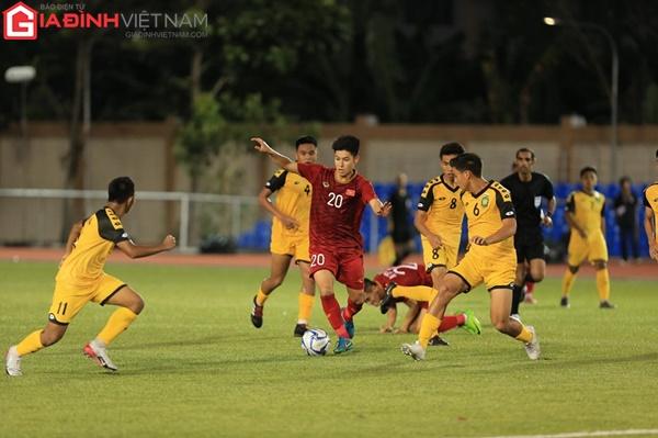 Con đường đến HCV SEA Games của U22 Việt Nam - Ảnh 2
