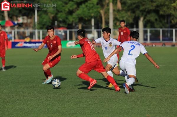 Con đường đến HCV SEA Games của U22 Việt Nam - Ảnh 3