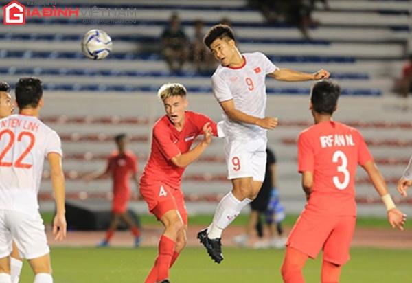 Con đường đến HCV SEA Games của U22 Việt Nam - Ảnh 5