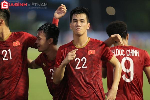 Con đường đến HCV SEA Games của U22 Việt Nam - Ảnh 6