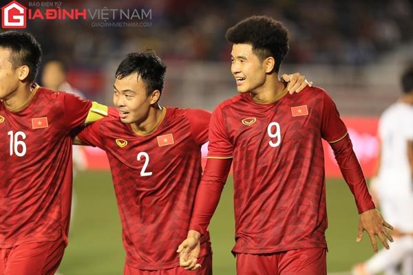 Con đường đến HCV SEA Games của U22 Việt Nam - Ảnh 7