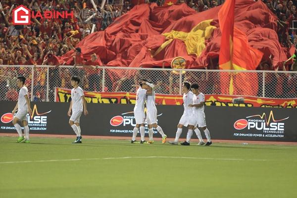 Con đường đến HCV SEA Games của U22 Việt Nam - Ảnh 8