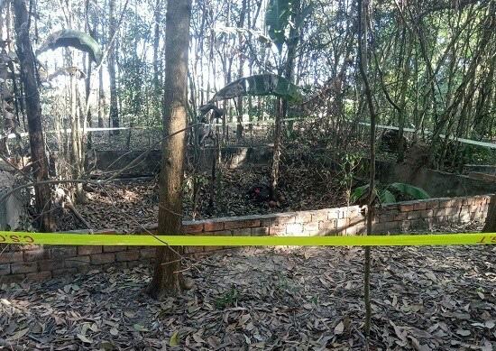 Hé lộ tình tiết kinh hoàng vụ phát hiện 9 bộ xương người ở Tây Ninh - Ảnh 1