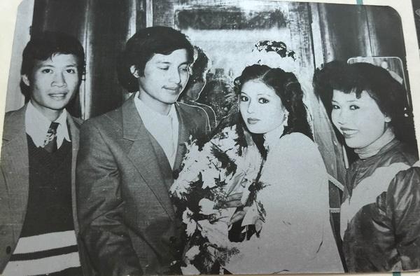 Tiếc nuối hôn nhân 31 năm của nghệ sĩ Chí Trung – Ngọc Huyền: Ngôn tình cũng phải kết thúc - Ảnh 2