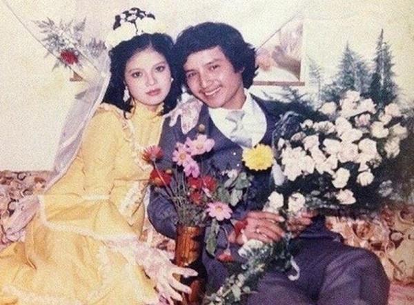 Tiếc nuối hôn nhân 31 năm của nghệ sĩ Chí Trung – Ngọc Huyền: Ngôn tình cũng phải kết thúc - Ảnh 3