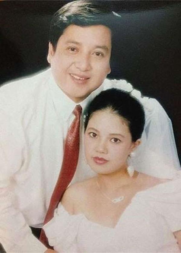 Tiếc nuối hôn nhân 31 năm của nghệ sĩ Chí Trung – Ngọc Huyền: Ngôn tình cũng phải kết thúc - Ảnh 6