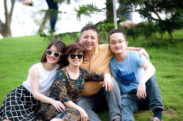 Tiếc nuối hôn nhân 31 năm của nghệ sĩ Chí Trung – Ngọc Huyền: Ngôn tình cũng phải kết thúc - Ảnh 7