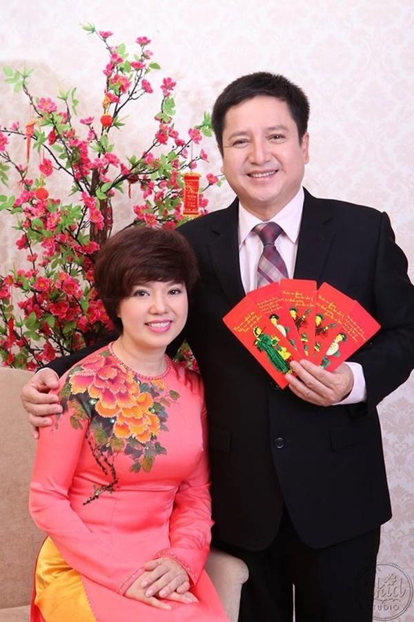 Tiếc nuối hôn nhân 31 năm của nghệ sĩ Chí Trung – Ngọc Huyền: Ngôn tình cũng phải kết thúc - Ảnh 8