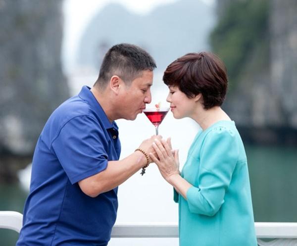 Tiếc nuối hôn nhân 31 năm của nghệ sĩ Chí Trung – Ngọc Huyền: Ngôn tình cũng phải kết thúc - Ảnh 9