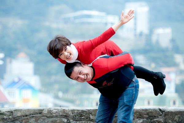 Tiếc nuối hôn nhân 31 năm của nghệ sĩ Chí Trung – Ngọc Huyền: Ngôn tình cũng phải kết thúc - Ảnh 11