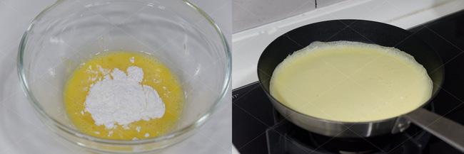 Bánh khoai tây kiểu mới mềm ngon tuyệt đối mà cách làm thì cực dễ - Ảnh 2