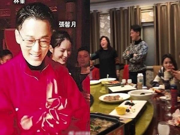 Giữa tin đồn Trương Hinh Nguyệt đang mang thai, Lâm Phong vội ra mắt gia đình bạn gái để chuẩn bị hôn sự - Ảnh 2