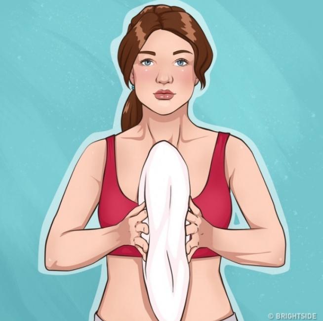10 bài tập đơn giản giúp cánh tay và ngực săn chắc - Ảnh 9