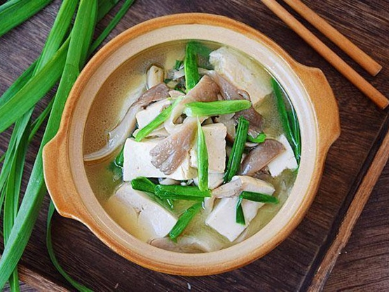 Làm nhanh 3 món cho bữa cơm vừa đảm bảo sức khỏe lại đủ dinh dưỡng - Ảnh 3