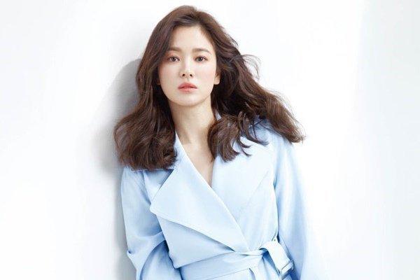 dien vien Song Hye Kyo 1