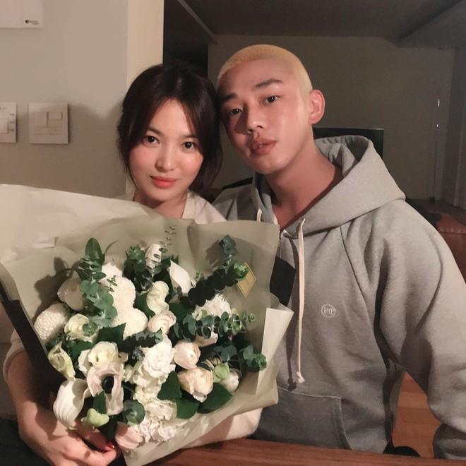 dien vien Song Hye Kyo 4