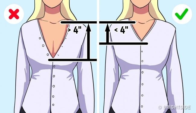 Nếu không biết 14 quy tắc thời trang cơ bản này, dù mặt đồ hiệu đắt tiền cũng chẳng sang - Ảnh 7