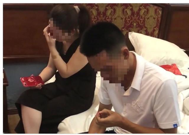 Bị tố vào nhà nghỉ với cô giáo, nam sinh lớp 10 lên tiếng: 'Con trong sạch nên chẳng sợ gì cả' - Ảnh 1