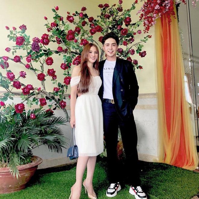 Hậu ly hôn chồng cũ yêu 17 năm, Thu Thủy đưa bạn trai mới về ra mắt gia đình - Ảnh 1