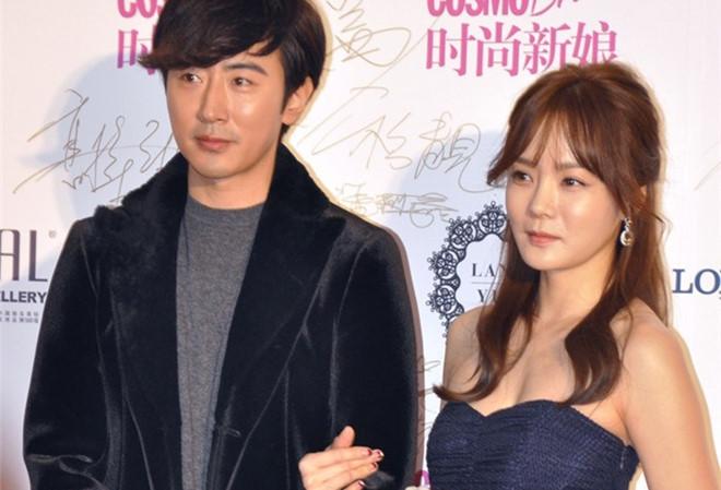 Nữ diễn viên Chae Rim ly hôn chồng Trung Quốc vì bị phản bội? - Ảnh 2