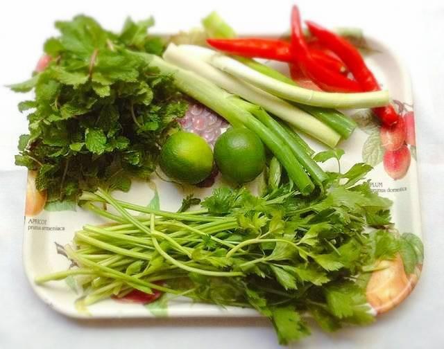 Bữa tối cứ đều đều ăn món salad này đảm bảo giảm cân đến sững sờ - Ảnh 1