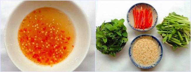 Bữa tối cứ đều đều ăn món salad này đảm bảo giảm cân đến sững sờ - Ảnh 3
